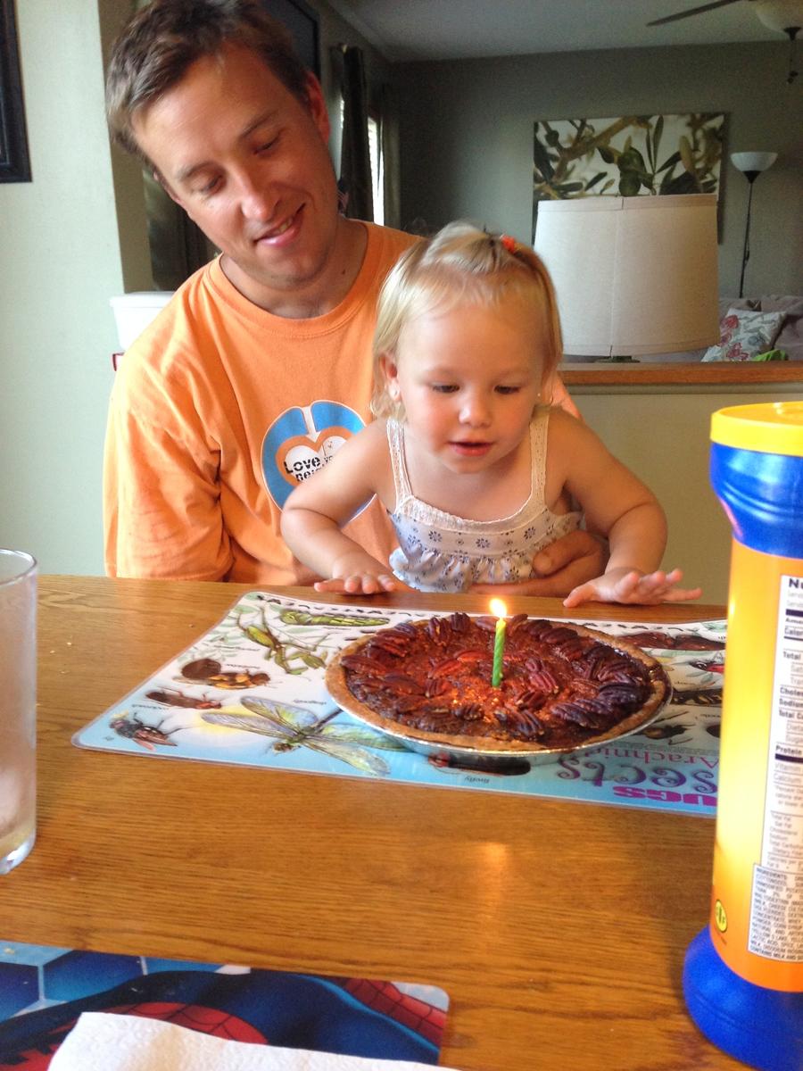 Daddy's Birthday
