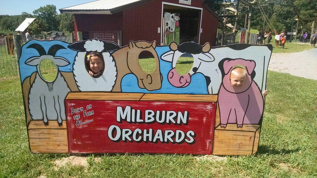 Milbourn Orchards